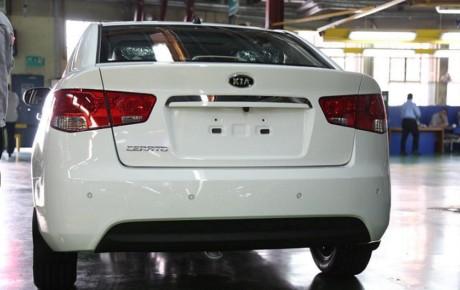 افزایش قیمت خودروهای فول CKD