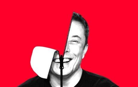 ایلان ماسک کمپانی تسلا را ترک خواهد کرد