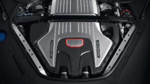 رونمایی از پورشه پانامرا GTS مدل 2019 + تصاویر