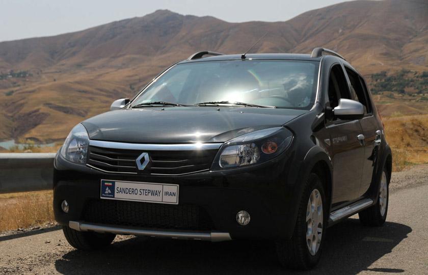 اصلاحیه : قیمت جدید محصولات پارس خودرو اعلام شد / مهر 97