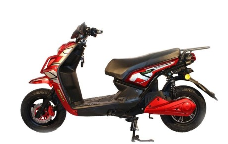 ضرورت استفاده از موتورسیکلتهای برقی