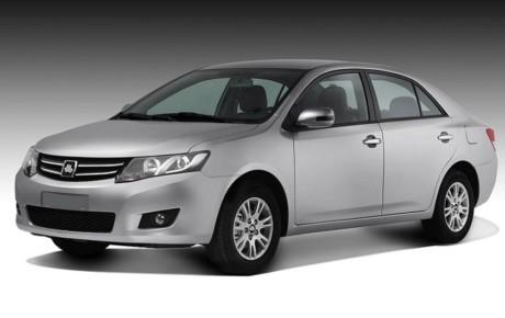 ثبت نام بیش از ۱۳ هزار خودرو در طرح پیش فروش سایپا