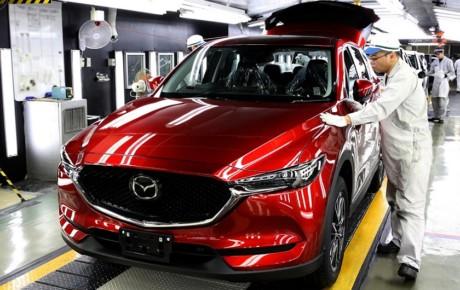 هشدار خودروسازان ژاپنی در رابطه با مذاکرات برگزیت