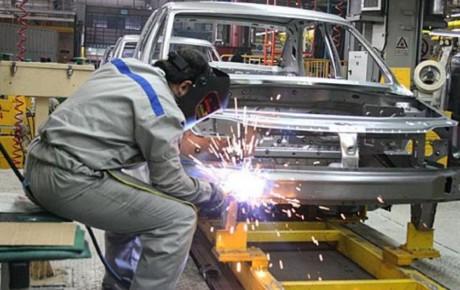 افزایش 5 درصدی تورم خودرو