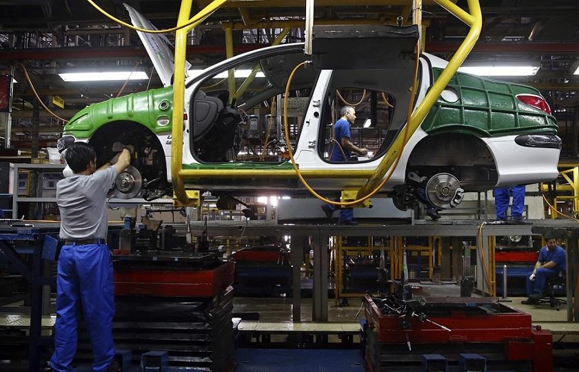 بازار خودرو و رکود این روزها