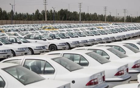 ۹۵ درصد ثبت نام کنندگان خودرو در پی سودجویی هستند