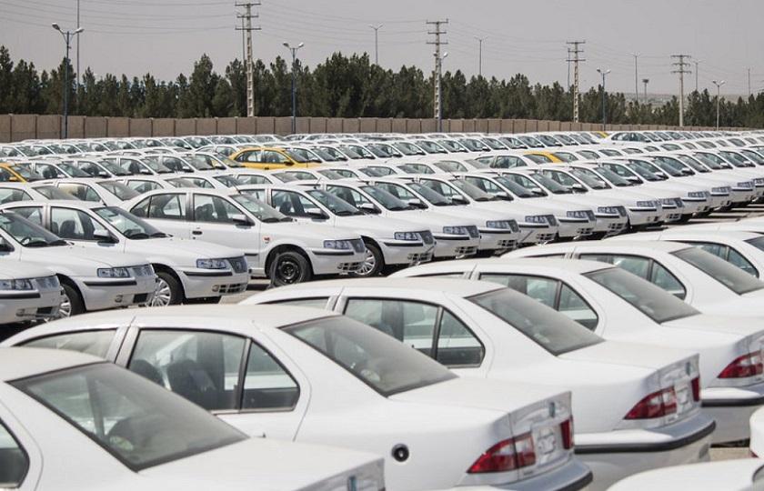95 درصد ثبت نام کنندگان خودرو در پی سودجویی هستند