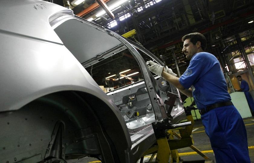 کاهش 45 درصدی تیراژ خودروهای دوگانه سوز