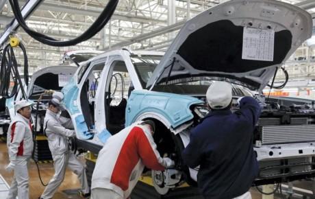 بازار خودروی چین به شدت دچار رکود شده است