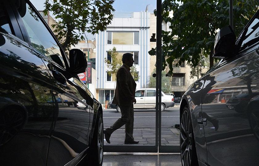 کاهش قیمت خودروهای داخلی و خارجی
