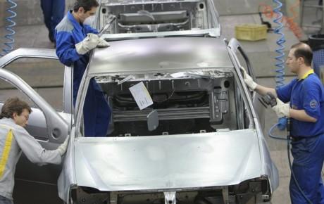 نامه رنو به خودروسازان ایران