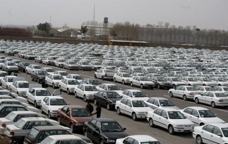 رشد 17 درصدی درآمدهای مالیاتی دولت از خودرو