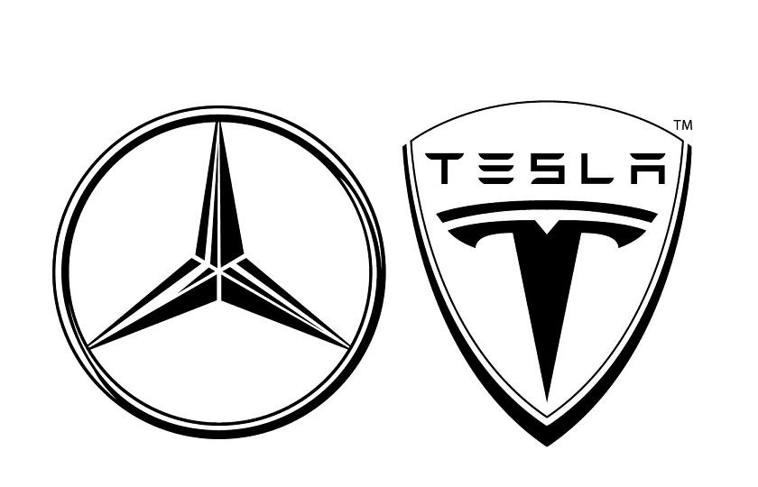دایملر احتمال همکاری با کمپانی تسلا را در آینده رد نکرد