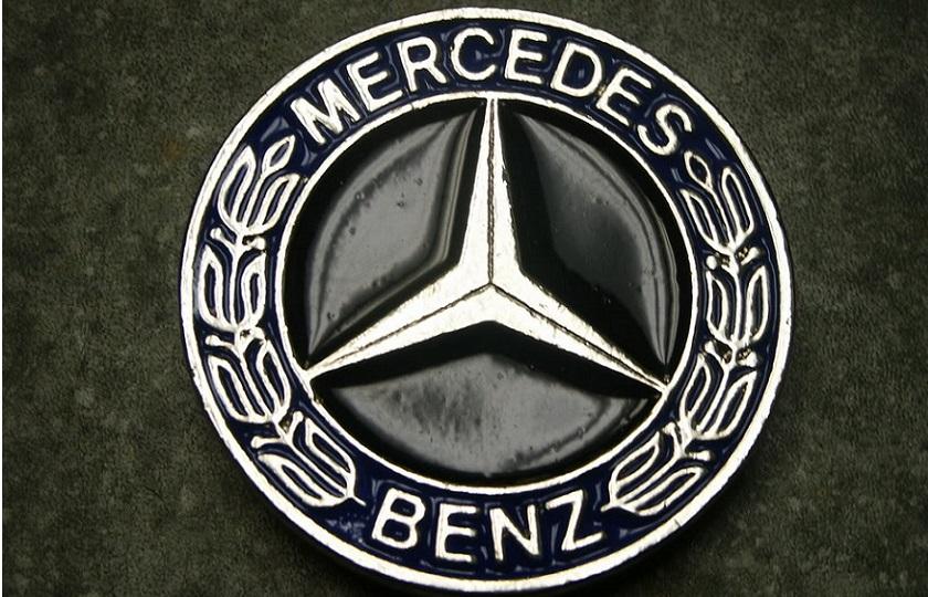 مرسدس بنز بهترین برند خودروسازی جهان شد