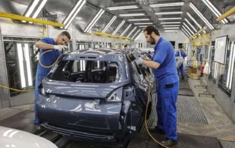 خودروسازان ۲۰ هزار میلیارد تومان به قطعه سازان بدهکارند