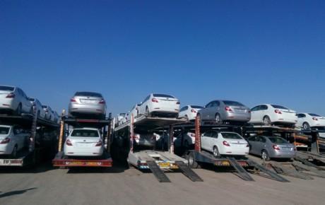 مشکل جدید تحویل خودروهای پیش فروش شده!