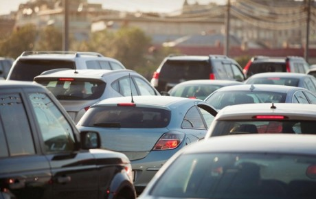 کاهش ۲۳ درصدی فروش خودرو در غرب اروپا
