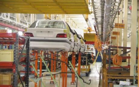 تزریق FATF به صنعت خودرو