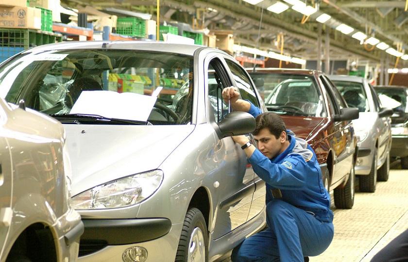 چالشی شدن تحویل خودروهای پیش فروش شده