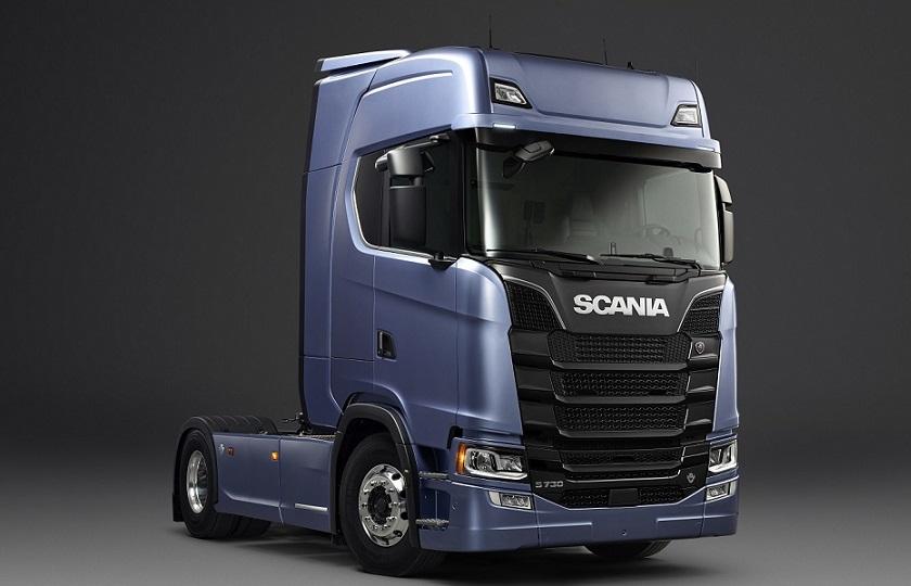 کامیونهای چینی جایگزین اسکانیا میشوند