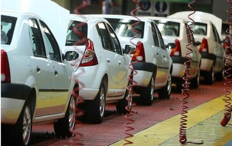 خودروسازان شرکتهای زیان ده را واگذار کنند