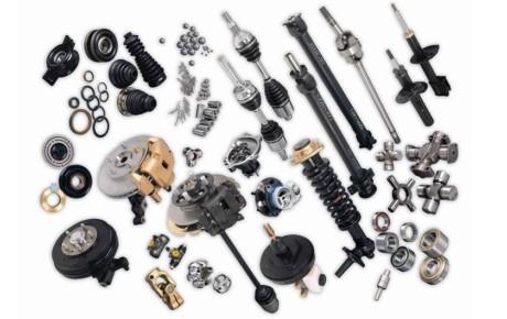 افزایش ۴۹ درصدی واردات قطعات منفصله خودرو