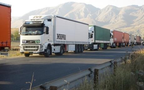 طرح دولت برای ترانزیت و حمل و نقل بین المللی