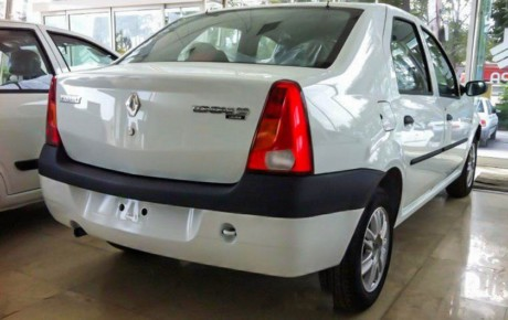 جایگزینی خودروهای رنو با دیگر محصولات سایپا کاملا اختیاری است