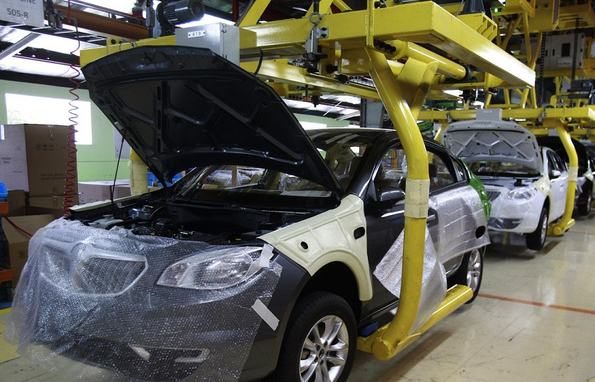 تمرکز خودروسازان روی چینیهای درجه سه
