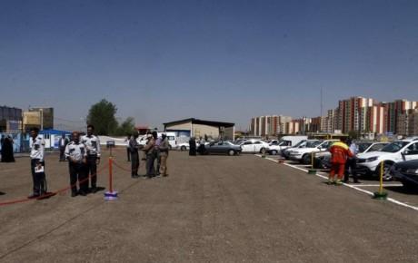 بورس خرید و فروش خودرو در تهران راه اندازی میشود