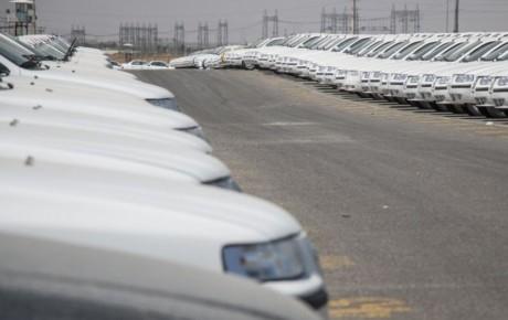 تخلف گروههای خودروساز و نمایندگیهای فروش آذربایجان شرقی
