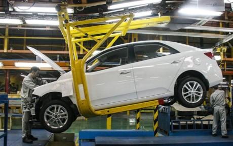توقف تولید خودروهای فاقد استانداردهای ۸۵ گانه تا یکسال دیگر