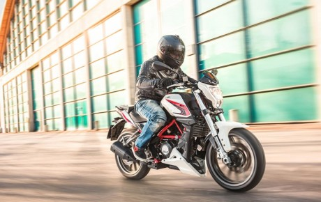 ضوابط واردات موتورسیکلتهای بالای ۲۵۰ سی سی
