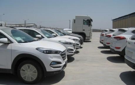 آزادسازی واردات خودرو برای دولت مزیت دارد