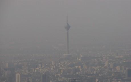 روزشمار اجرای طرح کاهش آلودگی هوای تهران شروع شد