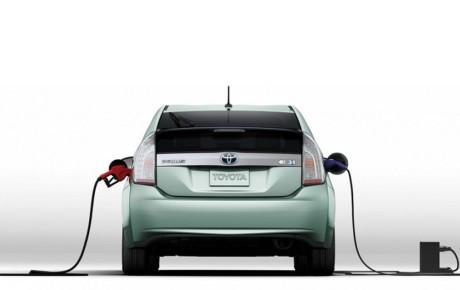 برنامههای ۸ کشور برای خودروهای برقی
