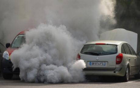 احتمال ممنوعیت فروش خودروهای بنزینی در اسپانیا