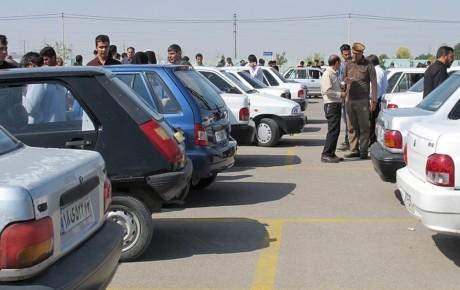 بازار خودرو کشش افزایش قیمت را ندارد