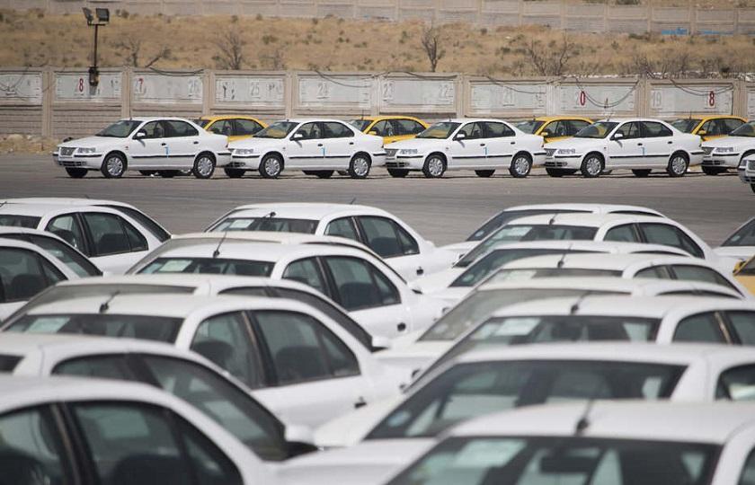مردم هم حق دارند در بازار رقابتی خودرو خریداری کنند