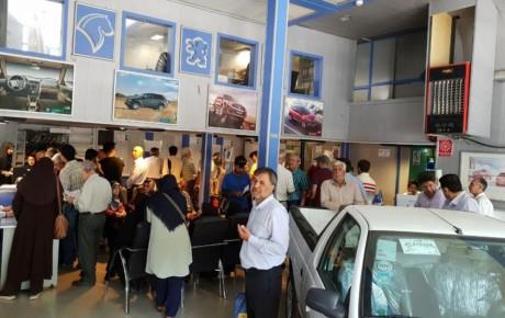 پیش فروش جدید محصولات ایران خودرو در راه است!