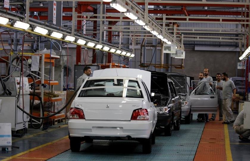 تصمیمی در خصوص قیمت خودرو گرفته نشده است
