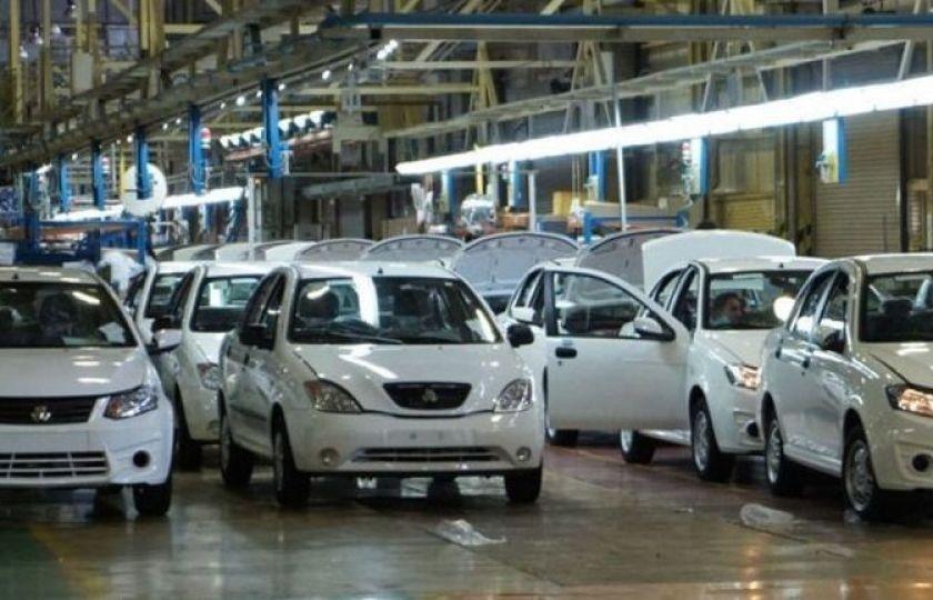 تکذیب تعیین قیمت خودرو ۵ درصد کمتر از حاشیه بازار