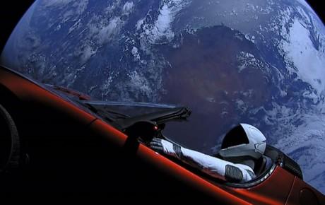 ایلان ماسک به مریخ میرود