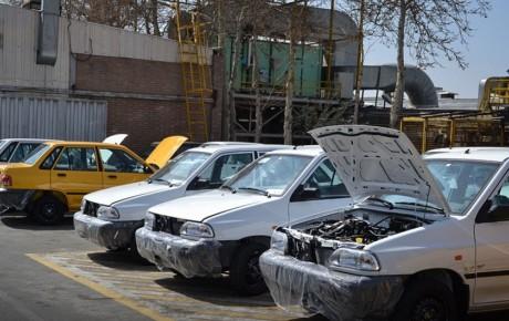 خودروسازان موظف به اجرای استانداردهای ۸۵ گانه هستند