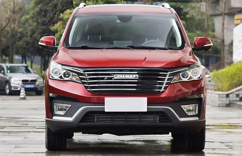 عرضه دو محصول جدید به بازار ایران توسط سیف خودرو