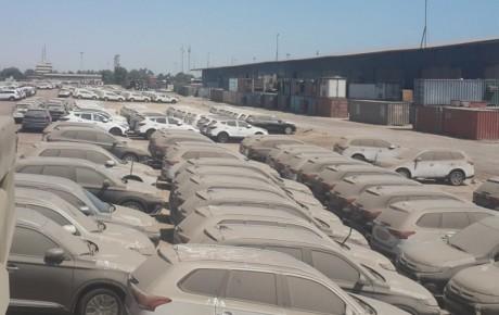 آخرین وضعیت پرونده تخلفات در واردات خودرو
