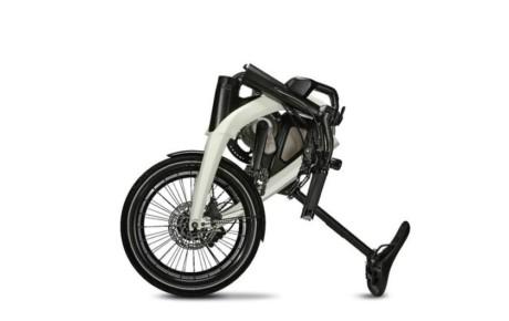 جنرال موتورز به بازار دوچرخههای الکتریکی وارد میشود