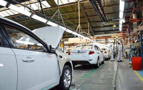  خودروسازان خط تولید شبانه راه اندازی کنند