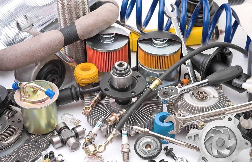قطعات منفصله خودرو در رتبه دوم کالاهای وارداتی به کشور قرار دارد