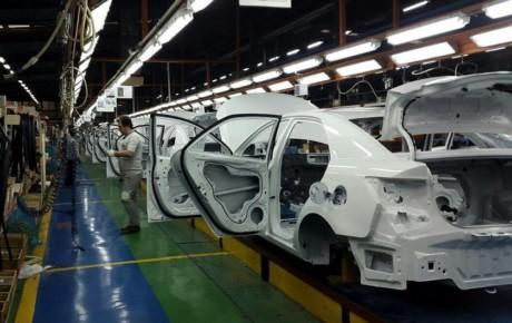 پیشنهاد خودروسازان برای افزایش ۵۰ درصدی قیمت خودرو